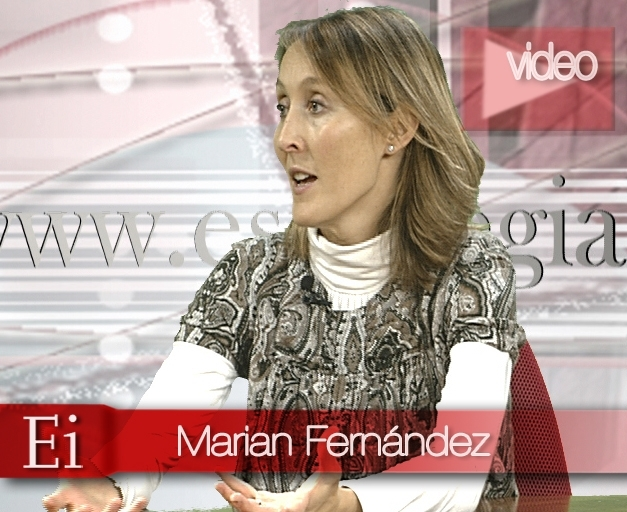 Marian Fernández, responsable de Estrategia de Inversis Banco