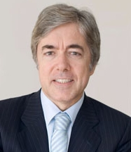 Juan Carlos Ureta, presidente de Renta