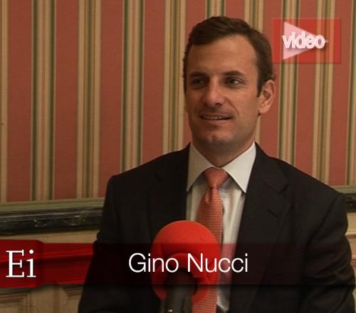 Gino Nucci, gestor de fondos de Pictet