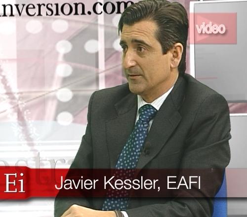 """""""Es momento de aumentar el riesgo de la cartera a través de muchos elementos de diversificación"""""""