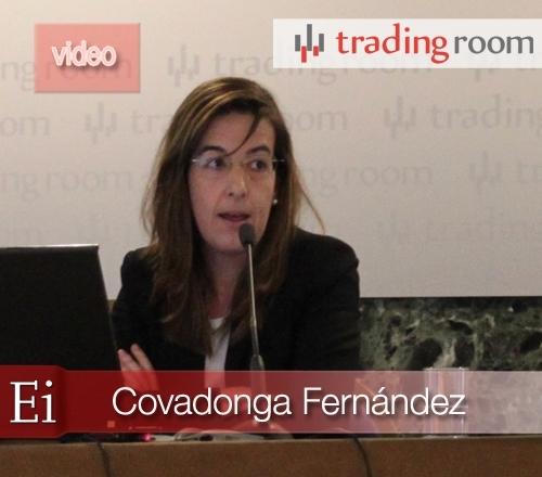 """Covadonga Fernández: """"Cómo desafiar al mercado en un año todavía complicado"""