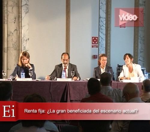 Renta Fija: ¿La gran beneficiada del escenario actual?