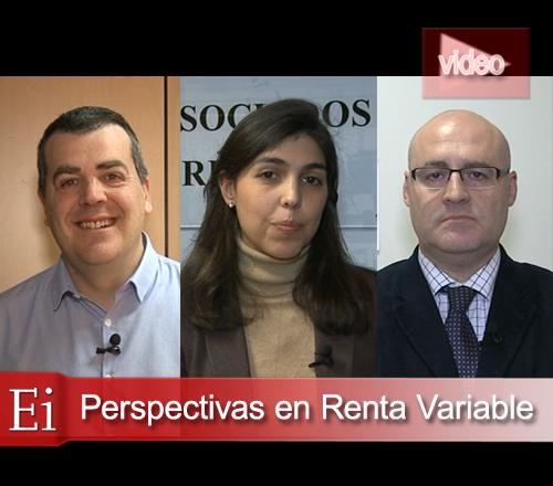 Perspectivas renta variable 2013