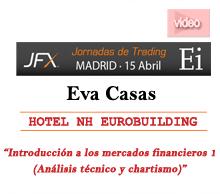 Introducción a los mercados financieros 1 (análisis técnico y chartismo)