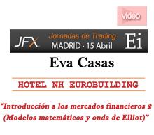 Introducción a los mercados financieros 2 (modelos matemáticos y onda de Elliot)