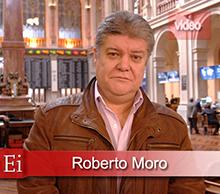Roberto Moro: El trader ¿un simple jornalero?