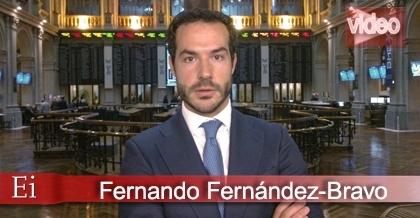 BBVA, Bankinter, OHL e Indra son nuestras apuestas cíclicas en España
