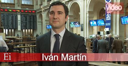 """Iván Martín, Santander AM: """"Value Investing: invertir no es especular"""