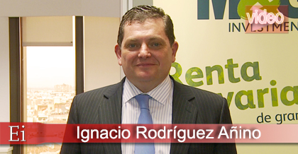El inversor español de fondos se está dando cuenta de que hay una alternativa diferente a las redes bancarias