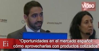 Oportunidades en el mercado español: cómo aprovecharlas con los productos cotizados