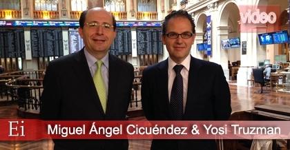 Santander y Bankia, los valores en los que mejores oportunidades veo ahora mismo