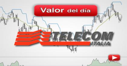 Trading en Telecom Italia