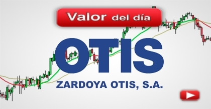 Trading en Zardoya Otis