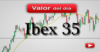 Trading en Ibex 35