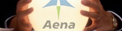 Aena se estrena en bolsa con subidas de más del 12%