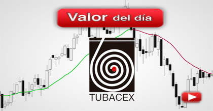 Trading en Tubacex