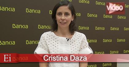 """Bankia: """"Creemos que podemos seguir pagando el dividendo en efectivo"""