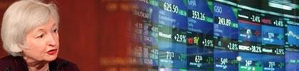 Goldman: acciones para tener y para evitar cuando la FED suba tipos