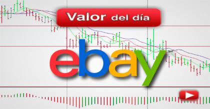 Tradin en eBay