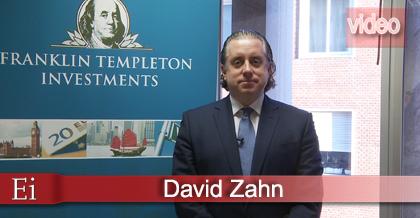 """Franklin Templeton: """"Debido a las caídas, algunos CoCos ofrecen rentabilidades de doble dígito interesantes"""