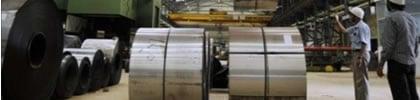 Los derechos de la ampliación de Arcelormittal cotizan con un descuento del 5%
