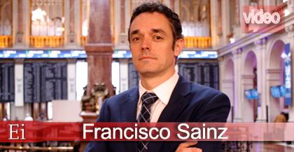 Tenemos sobreponderados las hoteleras españolas e infraponderados los bancos europeos