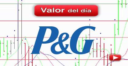 Trading en P&G