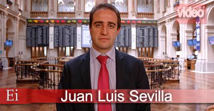 """""""Para perfiles agresivos puede ser recomendable entrar ahora en bolsa española"""""""
