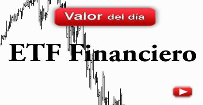 Trading en el ETF XLF