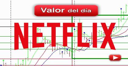 Trading en Netflix