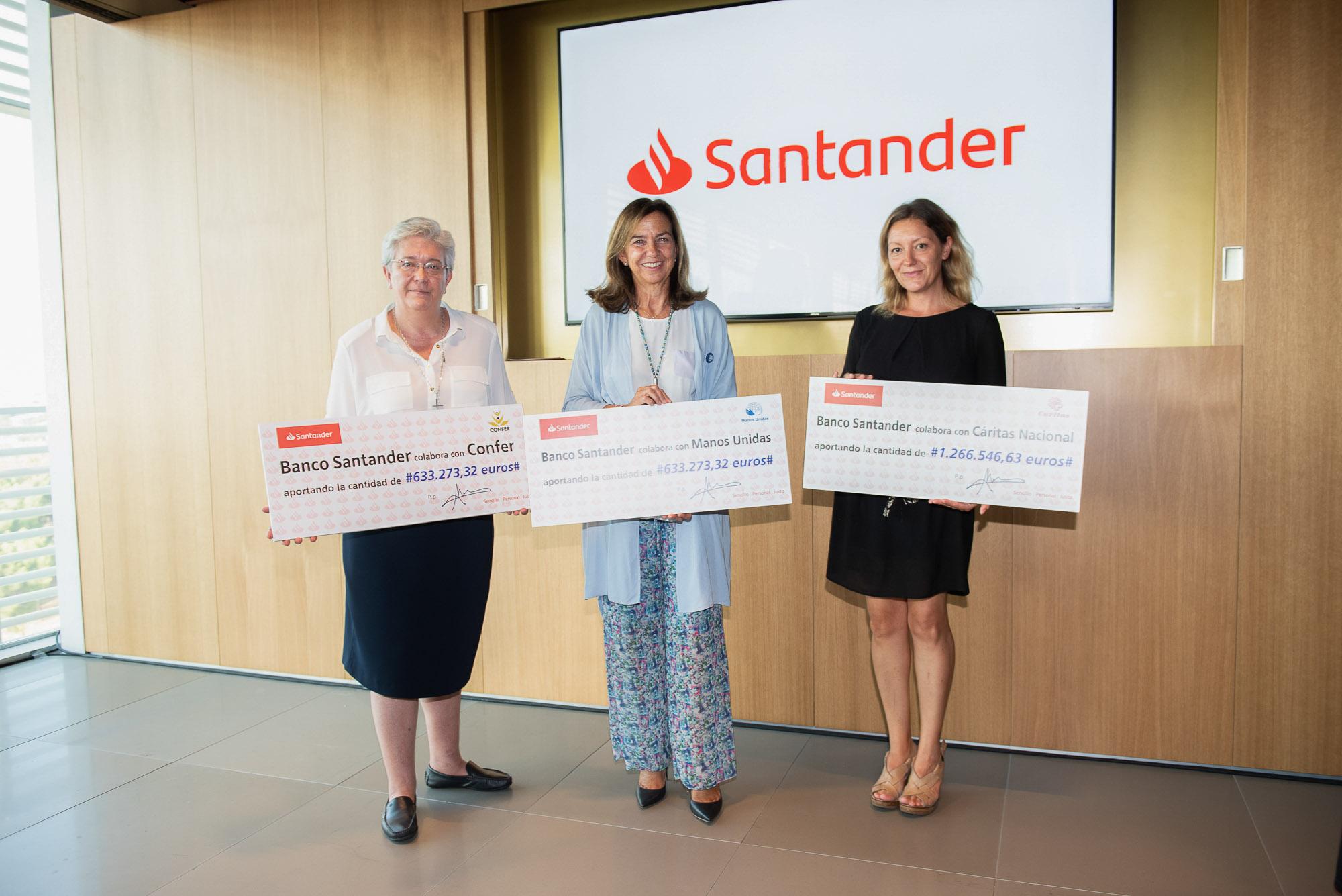 Fondo Santander Responsabilidad Solidario