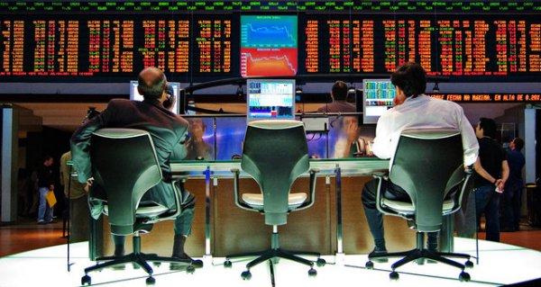 Análisis técnico de Repsol, Amadeus, Ibex 35, Dax y Eurostoxx