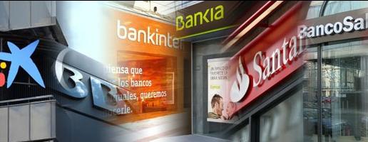 La banca española, la gran oportunidad a largo plazo en bolsa