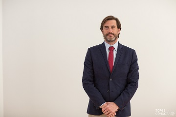 Alfonso Brunet, CEO Castellana Properties