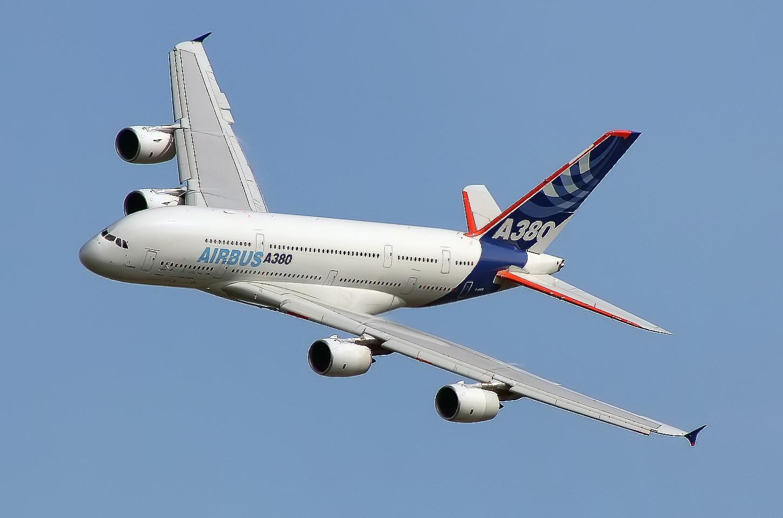 Airbus cotiza con caídas tras la nueva amenaza de EEUU de poner aranceles