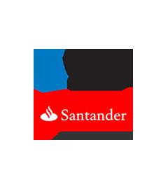 Grupo Aegon acuerdo con Santander