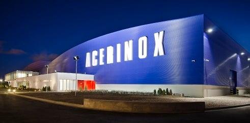 Acerinox compra la empresa alemana VDM Metals