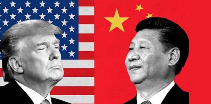 Este es el verdadero plan del contraataque de China