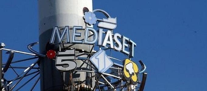 Logotipo de Mediaset