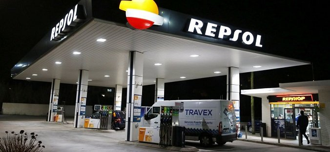 A Repsol aún le queda una larga travesía en el desierto en bolsa