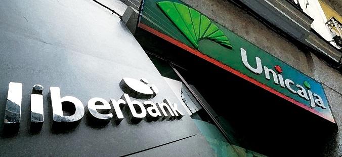 Arrancan las negociaciones para la fusión de Unicaja Banco y Liberbank