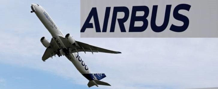 Airbus recortará 15.000 empleos para sobrevivir a la crisis