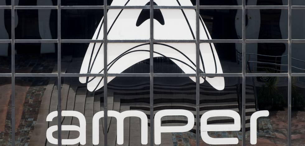Amper se dispara en el mercado continuo tras comprar TFS