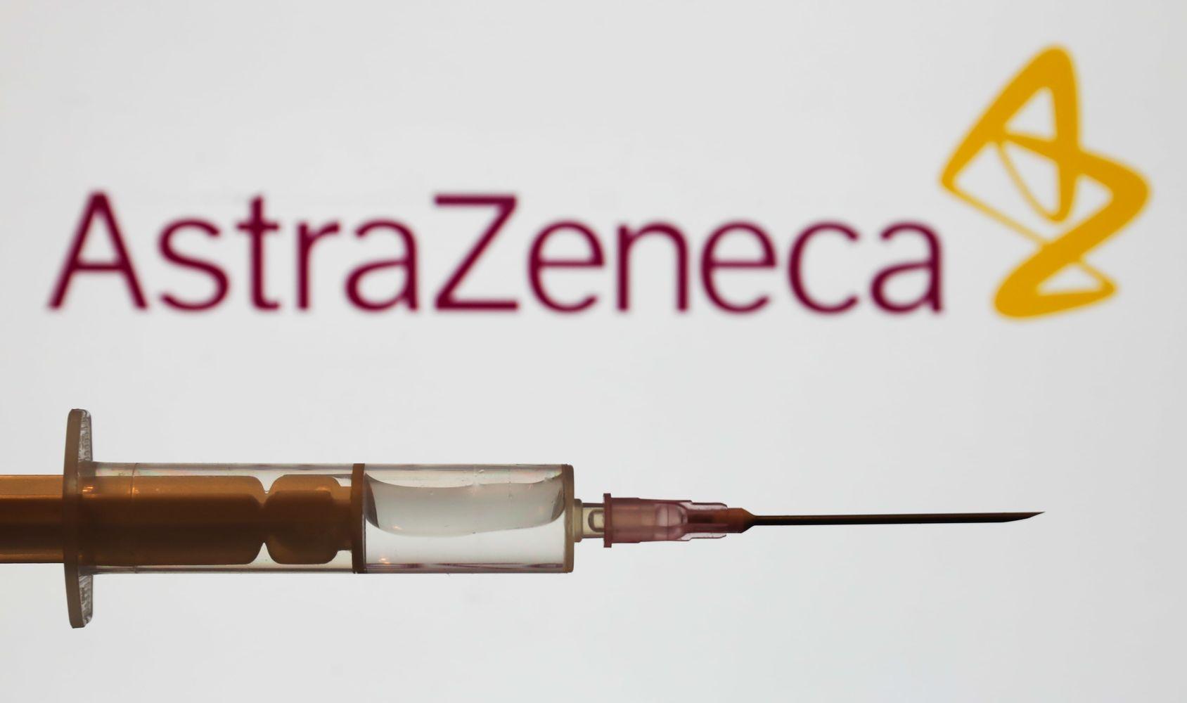 AstraZeneca obtiene inmunidad parcial para su vacuna en un acuerdo de bajo coste con la UE