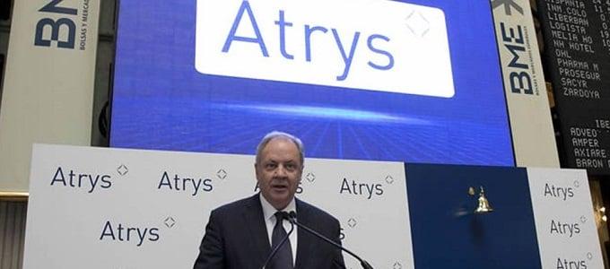 nuevas acciones de atrys