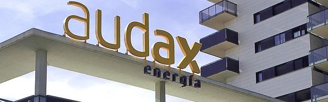 Audax alcanza un acuerdo con Innogy para comprarle 100 GWh de electricidad anuales