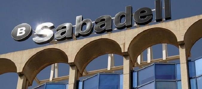 Banco Sabadell es el cuarto mejor valor del Ibex35, sube +12% este 2021
