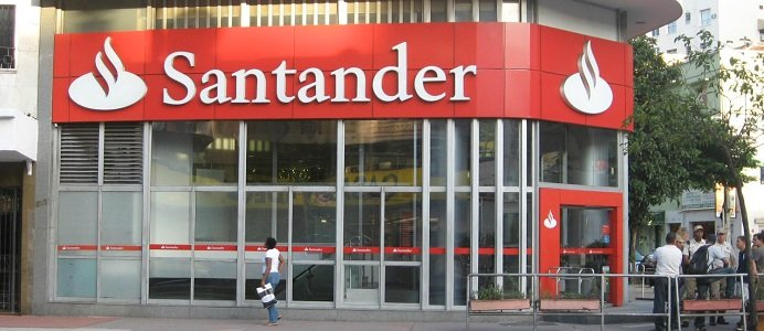 banco santander wealth management