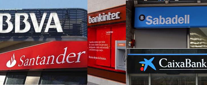 Banco Santander vs Bankinter: Barclays prefiere a Santander en el Ibex 35