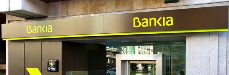 Análisis de las acciones de Bankia antes de la presentación de resultados